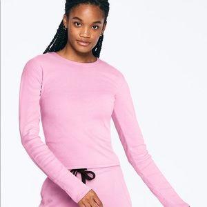 PINK Long Sleeve TShirt